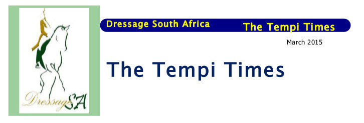 The Tempi Times March 2015