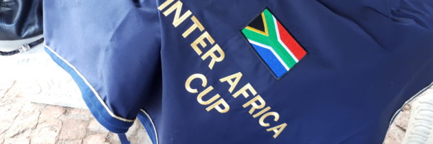 Inter Africa Cup 2018 – Schedule and Expression of Interest
