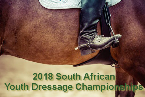 2018 South African Youth Dressage Championships