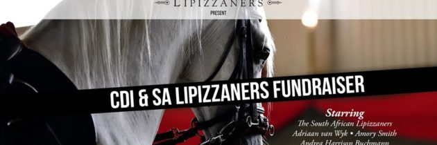 CDI & SA Lipizzaner Fundraiser