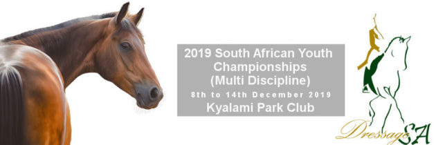 2019 South African Youth Championships